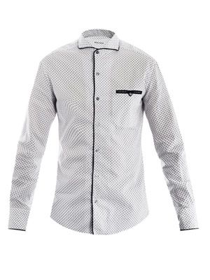 PJ cotton shirt