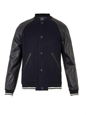 Kenickie bomber jacket