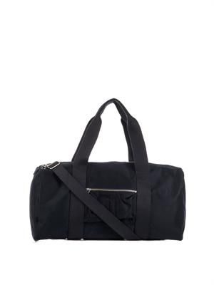 Cotton weekend bag