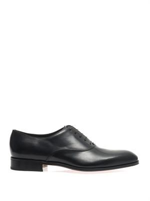 Fedele lace-up oxford shoes