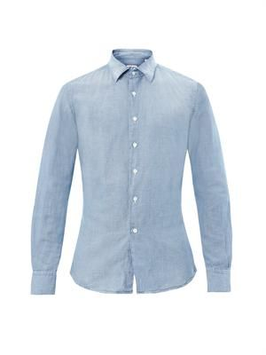 Kurt casual-fit shirt