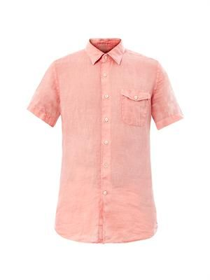 Liam casual-fit shirt