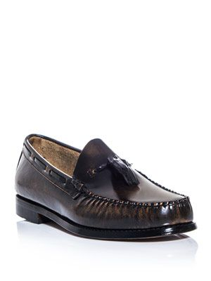 Larkin loafers