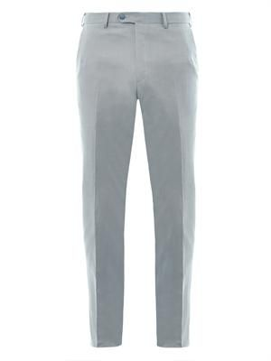 Montana Fit cotton chinos