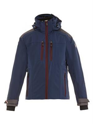 Ajaccio Recco ski jacket