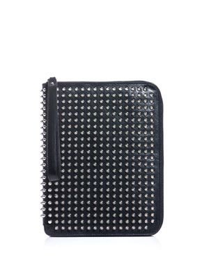Paris spiked document holder