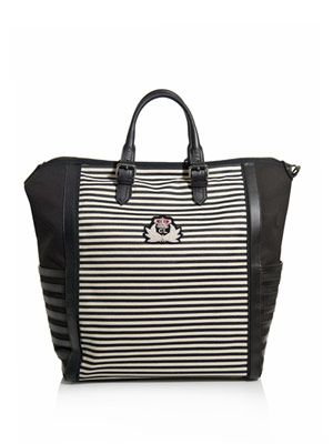 Maurice shopper bag