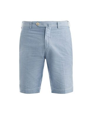 Oxford Amalfi shorts