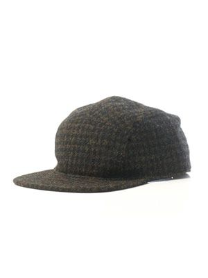 Sweep baseball cap