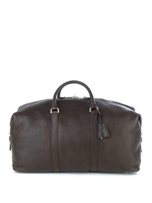 Clipper holdall bag