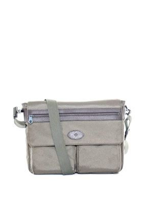 Henry messenger bag