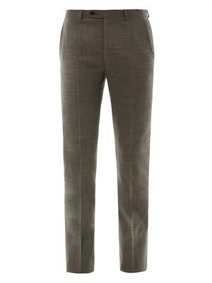 Drifter tailored trousers