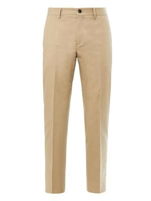 Sam Dot tailored trousers