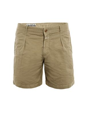 Lake land shorts