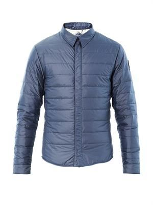 Branta Roxton lightweight down jacket