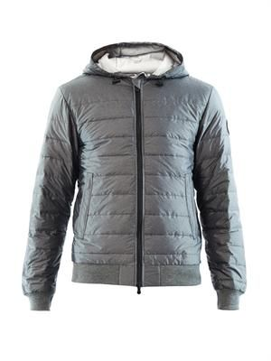 Branta Sydney lightweight down jacket