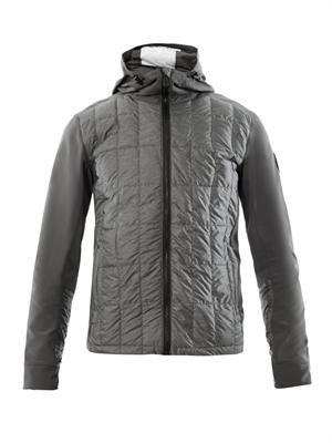 Branta Fernie lightweight down jacket