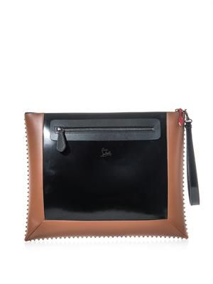 Peter pouch document holder