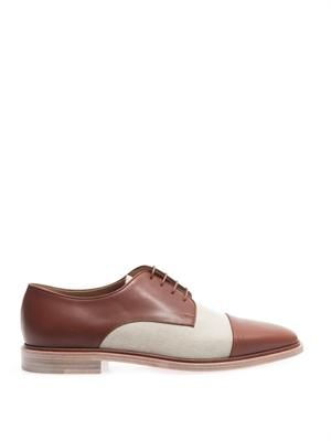 Bruno Orlato lace-up shoes