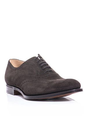 New York brogues