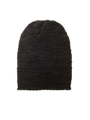 Wool beanie