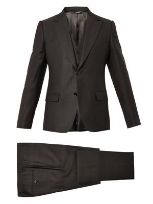 Sexy Night three-piece suit