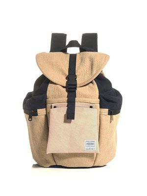 Porter collaboration backpack