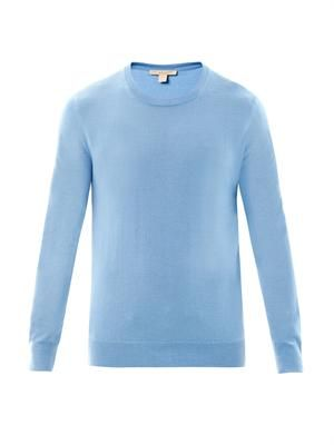 Fermor merino wool sweater