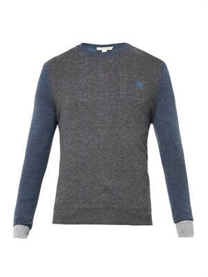 Philmore cashmere sweater