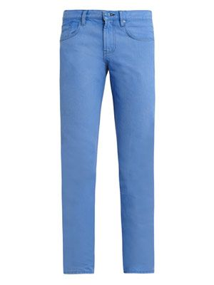 Shoreditch slim-leg denim jeans