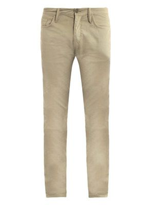 Stedman slim chino trousers
