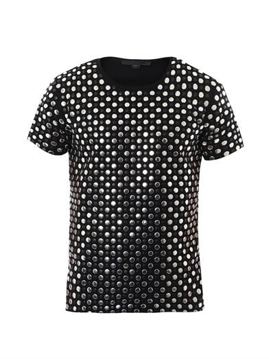 WISHLIST | Burberry Prorsum Studded T-shirt
