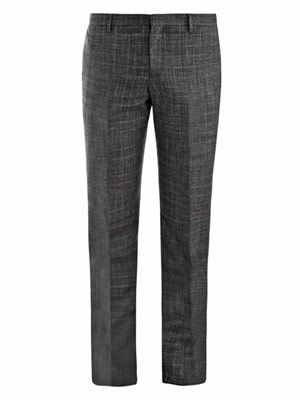 Melange 3.1 trousers