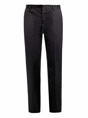 3.1 satin trousers