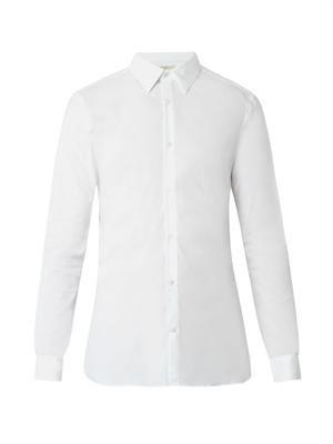 Tansbury cotton shirt