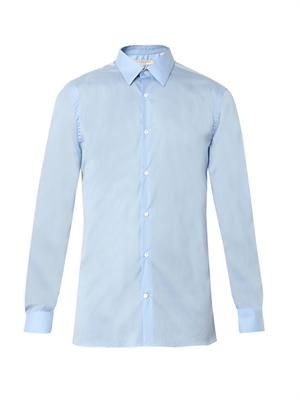 Tansbury cotton shirt