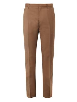 Sterling tailored trousers