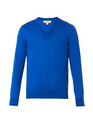 Regal cashmere sweater