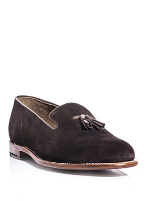 Marcel slipper shoes