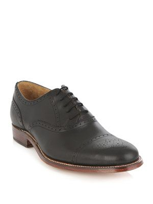 Tom formal lace shoes