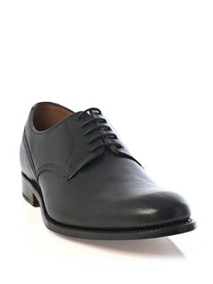 Lester formal derby shoes