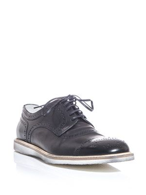 Milano lace-up brogues