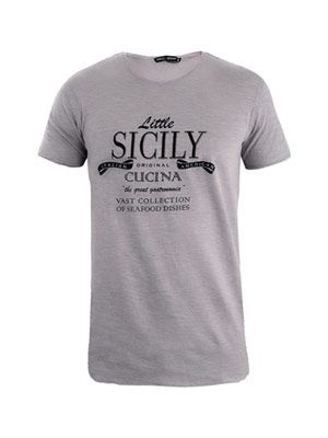 Little Sicily T-shirt