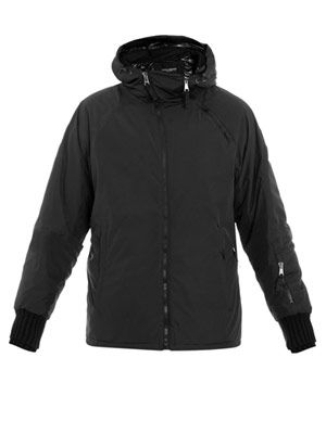 Gortex ski jacket