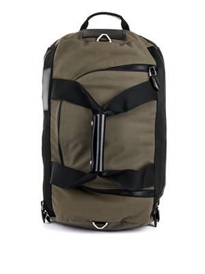 The 17 backpack