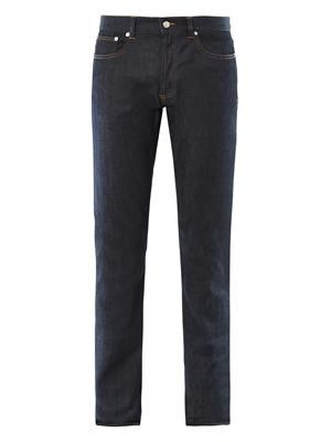 Five-pocket skinny jeans