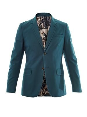 New Palma two-button blazer