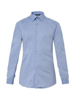Byard cotton shirt
