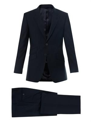 Westbourne single-breasted suit