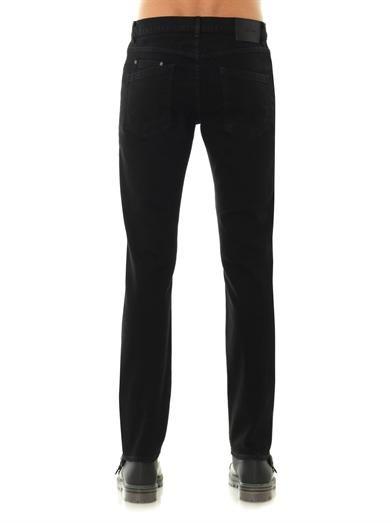 Helmut Lang Trace straight-leg jeans